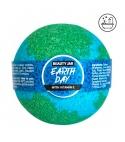 Bomba de baño - Earth day