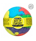 Bomba de baño - Box of Crayons