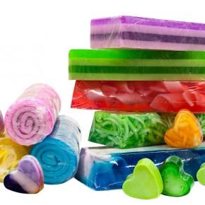 Jabón de glicerina