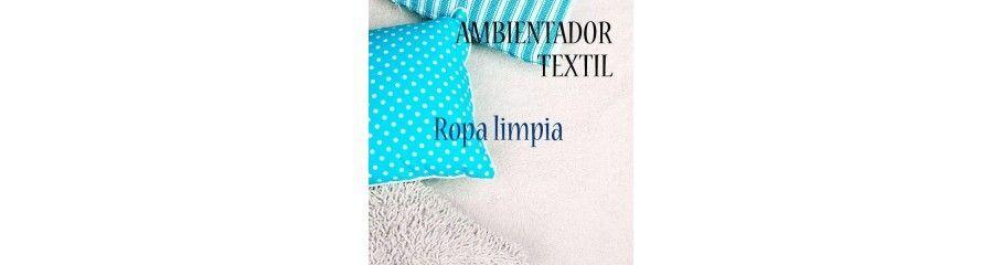 Relleno ambientación textil