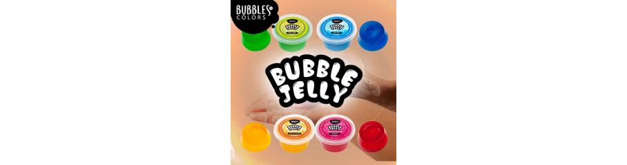 Jabón de gelatina Bubbles & Colors