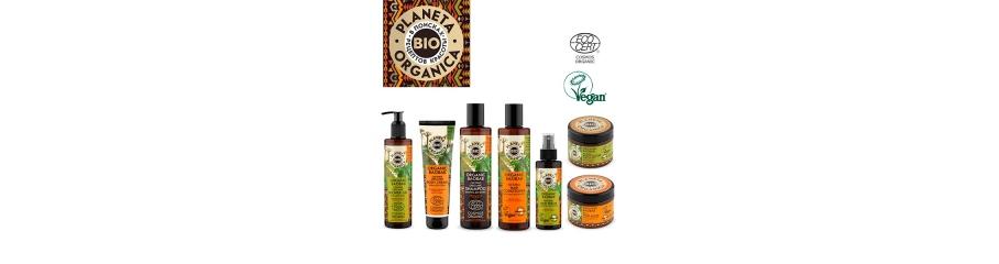 Serie Baobab Orgánico
