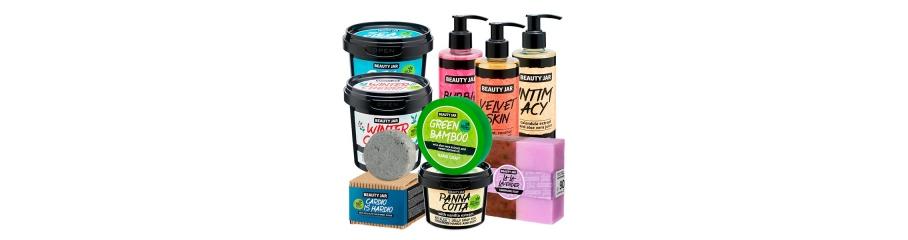 Beauty Jar Higiene Corporal