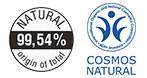 Exfoliante natural certificado