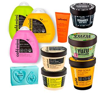 Marca de producto zero waste: Café mimi