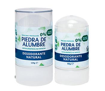 Producto zero waste: Desodorante sólido