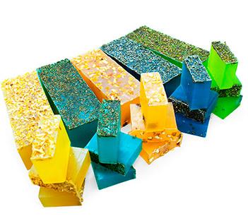 Producto zero waste: Jabones artesanos