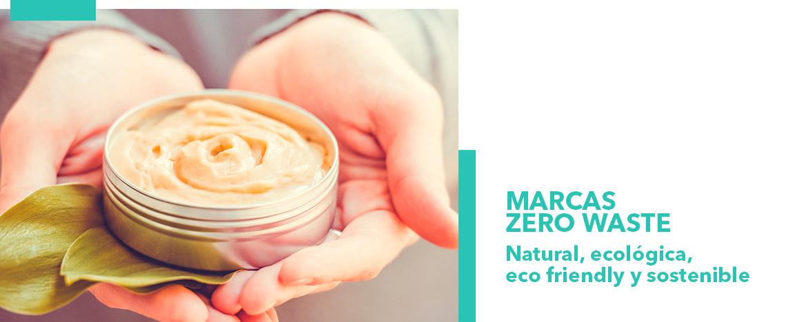 Producto zero waste: Marcas de cosmética